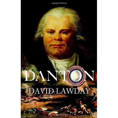 danton lawday david