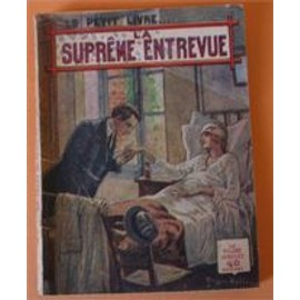La Supreme Entrevue de dargens, paul