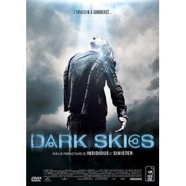 Dark Skies de Scott Stewart