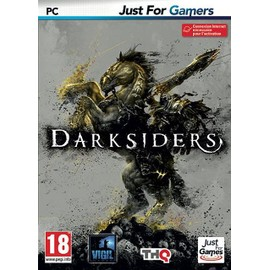 Darksiders - Just For Gamers