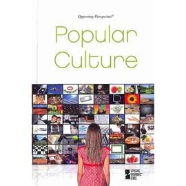 Popular Culture de David M. Haugen