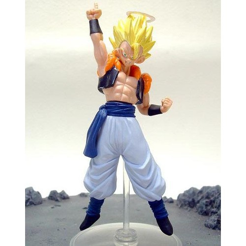 Figurine Dragon Ball Z Collection Super Saiyan Gogeta neuve  Manga Occasion