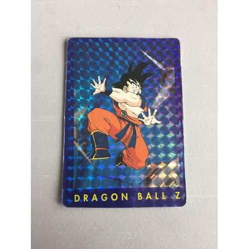 SAIYAN IMAGINAIRE P-045 PR Promo DBZ FR NEUF Dragon Ball Super MISTER SATAN