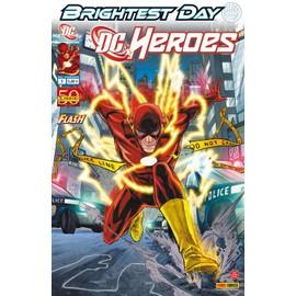 Dc Heroes 5: Flash 1-6