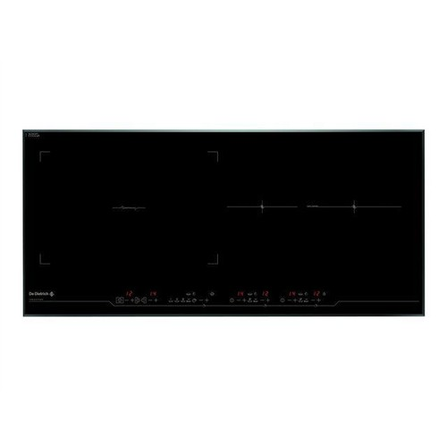 De dietrich dti1089v table de cuisson induction achat et vente - Table de cuisson vitroceramique de dietrich ...
