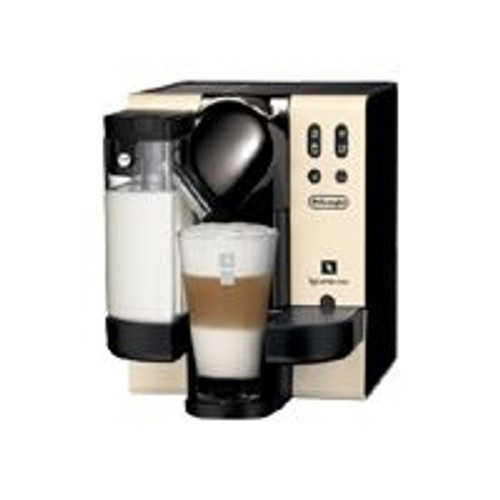 de 39 longhi lattissima en 660 machine caf avec buse vapeur cappuccino. Black Bedroom Furniture Sets. Home Design Ideas