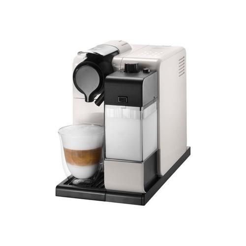 de 39 longhi lattissima touch en 550 w machine caf avec buse vapeur cappuccino. Black Bedroom Furniture Sets. Home Design Ideas