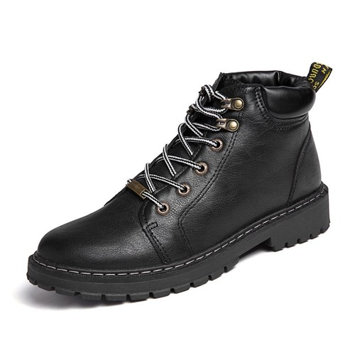fc65f65066f25 de-mode-botte-de-neige-hommes-cheville-bottes-hommes-martin-bottes-pour- hommes-chaussures-avec-chaussures-de-travail-1251491513 L.jpg