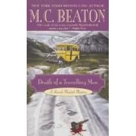 Death Of A Travelling Man de M. C. Beaton
