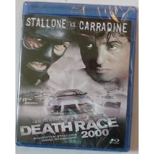 death race 2000 la course la mort de l 39 an 2000 blu ray. Black Bedroom Furniture Sets. Home Design Ideas
