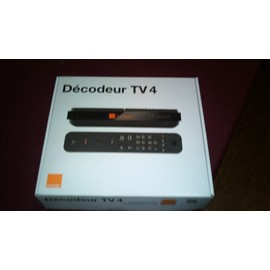 d codeur tv 4 pas cher achat vente de pont routeur. Black Bedroom Furniture Sets. Home Design Ideas
