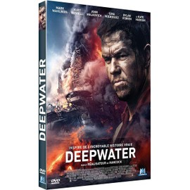 Petite annonce Deepwater - Peter Berg - 03000 MOULINS