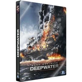 Petite annonce Deepwater - Édition Limitée Boîtier Steelbook - Blu-Ray - 19000 TULLE