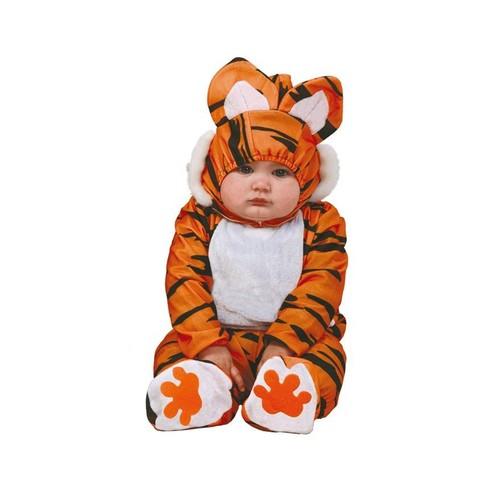 cf31f2ad40738 Déguisement de Baby tigre pour bébé plusieurs tailles (Taille 12-24M)  Costume Complet