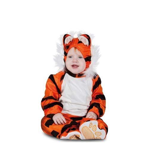 8ce855d387c25 Déguisement De Petit Tigre Pour Bebe (Taille 6-12m) - Achat et vente