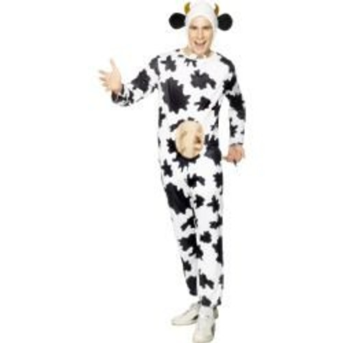 d guisement homme vache enterrement de vie de gar on mariage carnaval. Black Bedroom Furniture Sets. Home Design Ideas