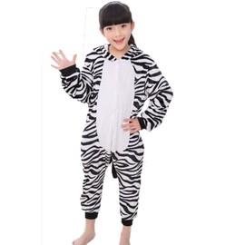 b1cd6c5c81768 Déguisement - Panoplie Mixte Pyjama Enfant Déguisement Licorne Combinaison  Grenouillère Fête Anniversaire Zs303320b