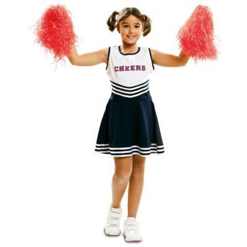 déguisement pom-pom girl enfant - achat vente de déguisement - rakuten