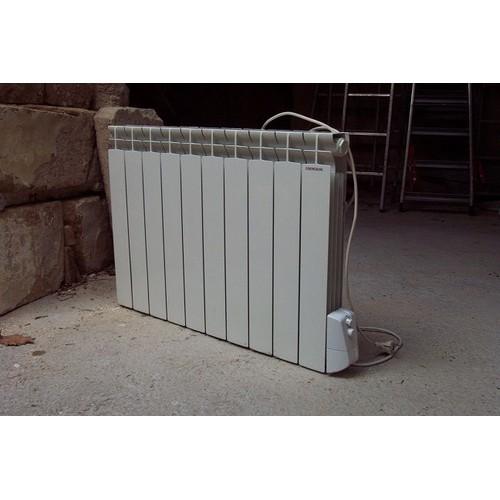 deltacalor vesuvio radiateur lectrique 1500 w pas cher. Black Bedroom Furniture Sets. Home Design Ideas