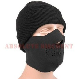 Answer paintball mask sex
