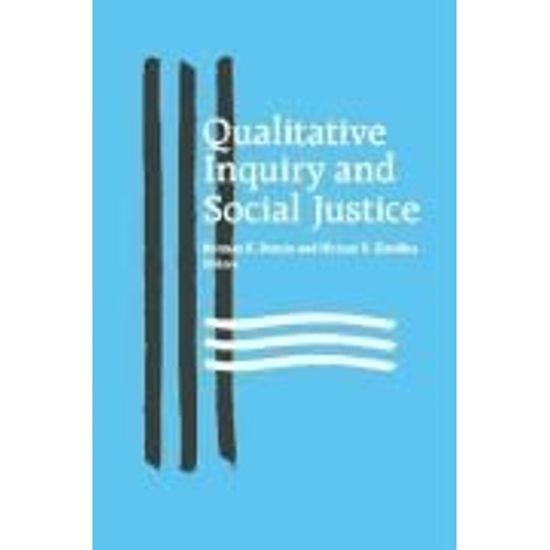 brand new 1e60e 98f33 denzin-norman-k-giardina-michael -d-qualitative-inquiry-and-social-justice-livre-857278073 L.jpg