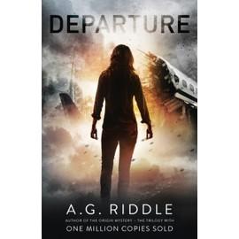 Departure de A. G. Riddle