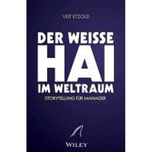 Der Weisse Hai Im Weltraum De Veit Etzold 946507144_L
