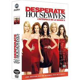 Desperate Housewives - Saison 5 de Larry Shaw