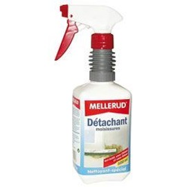 Detachant Moisissures 0.5l Mellerud