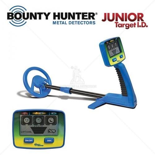 """Explorer and Safari Metal Detector Detech 13"""" Ultimate Coil"""