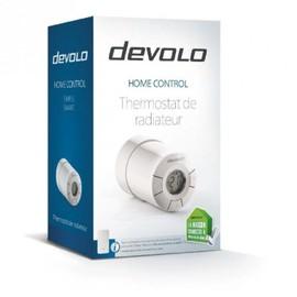 Devolo Home Control Thermostat de radiateur