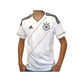 Dfb H Jsy Y - Maillot Allemagne Football Gar�on Adidas