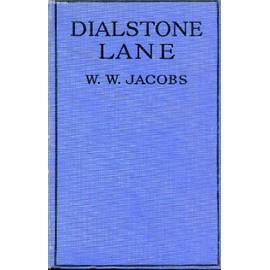 Dialstone Lane de JACOBS W. W.