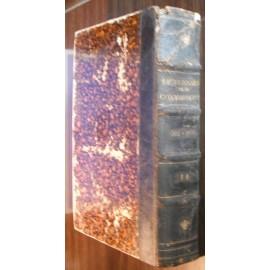 Dictionnaire De La Conversation Et De La Lecture : Tome 14 de W. Duckett