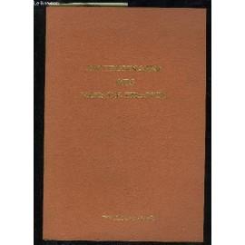 Dictionnaires Des Vins De France de Collectif
