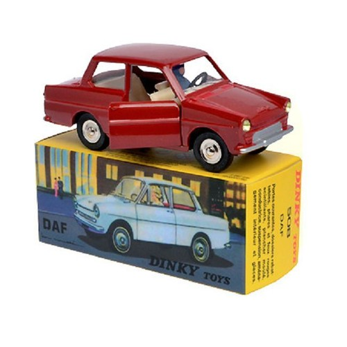 dinky toys atlas daf 850 berline r f 508 atlas neuf et d 39 occasion. Black Bedroom Furniture Sets. Home Design Ideas