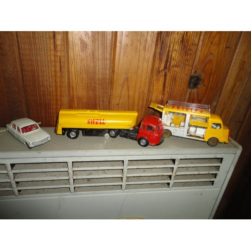 dinky toys tube citroen philips dinky toys neuf et d 39 occasion. Black Bedroom Furniture Sets. Home Design Ideas