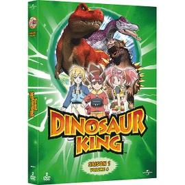 Dinosaur king saison 1 volume 4 dvd zone 2 rakuten - Dinosaure king saison 2 ...