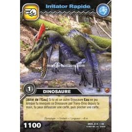 Dinosaure king irritator rapide neuf et d 39 occasion priceminister rakuten - Carte dinosaure king ...