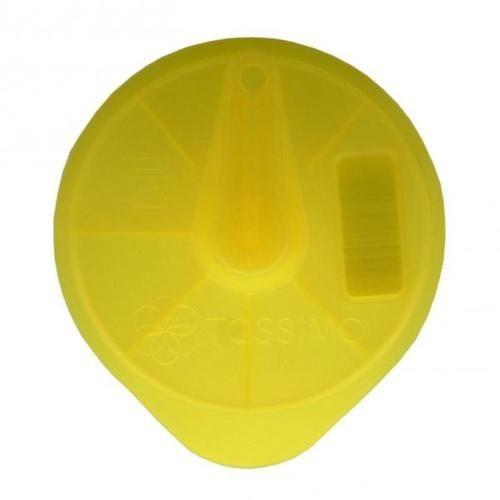 disk t disk jaune de nettoyage pour tassimo bosch tas6515. Black Bedroom Furniture Sets. Home Design Ideas