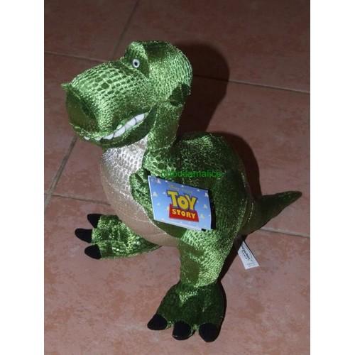 peluche disney dinosaure