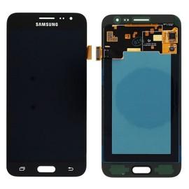 Display Lcd écran Tactile écran pour Samsung Galaxy J3 2016 SM-J320FN noir