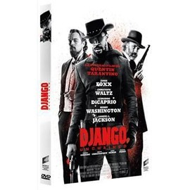 Petite annonce Django Unchained - Quentin Tarantino - 78000 VERSAILLES