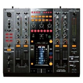 pionner djm 2000 table de mixage dj achat et vente. Black Bedroom Furniture Sets. Home Design Ideas