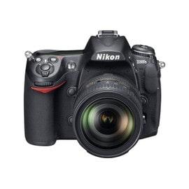 Nikon D300S Reflex 12.3 Mpix - Corps uniquement