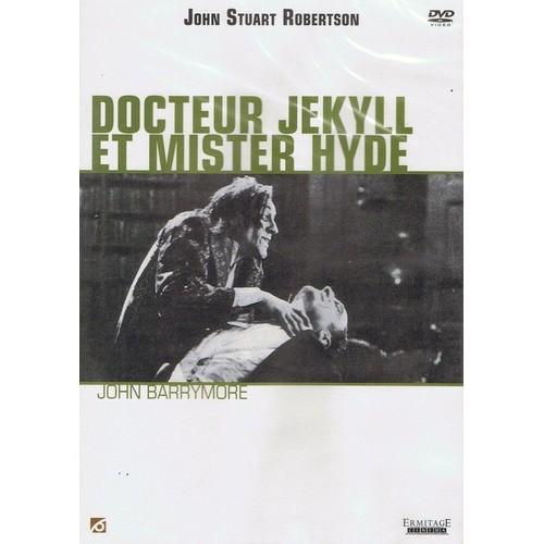 Docteur jekyll et mister hyde de john barrymore dvd zone - Code avantage aroma zone frais de port ...