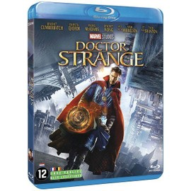 Petite annonce Doctor Strange - Blu-Ray - 51000 CHALONS-EN-CHAMPAGNE