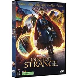 Petite annonce Doctor Strange - Scott Derrickson - 75000 PARIS