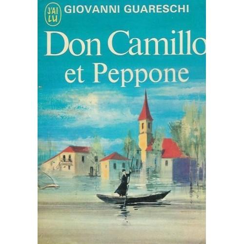 Don camillo et peppone de giovanni guareschi neuf occasion for Don camillo a paris