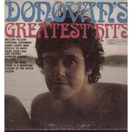 Donovan's Greatest Hits -